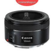 لنز دوربین کانن مدل 55mm f/1.8 STM