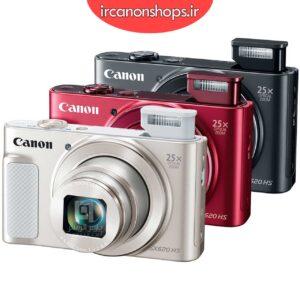 فروشگاه تخصصی دوربین های کانن