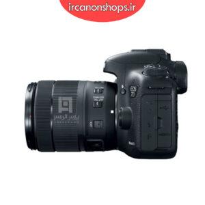 فروش دوربین های کانن با گارانتی پارس الرمس