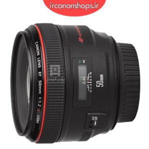 فروش لنز های دوربین عکاسی کانن Canon