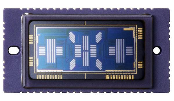 سنسور فوکوس خودکار 5D Mark III