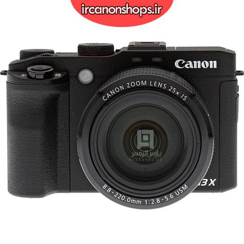 دوربین-عکاسی-کانن